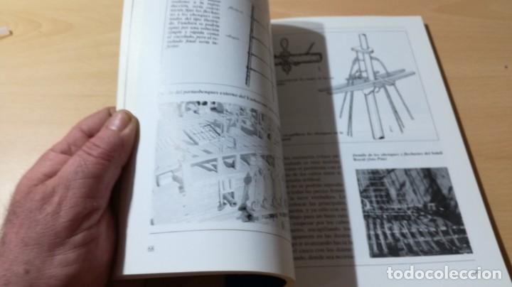 Libros de segunda mano: GUIA DE MODELISMO NAVAL - GIORGIO PINI - EDITORIAL DE VECCHI U303 OTROS - Foto 17 - 209773032