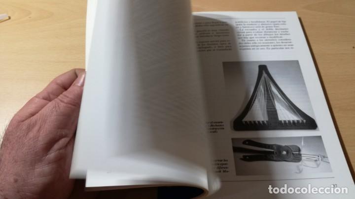 Libros de segunda mano: GUIA DE MODELISMO NAVAL - GIORGIO PINI - EDITORIAL DE VECCHI U303 OTROS - Foto 20 - 209773032