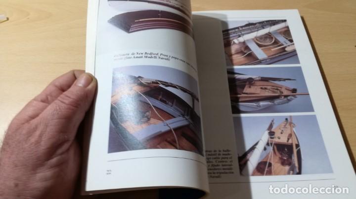 Libros de segunda mano: GUIA DE MODELISMO NAVAL - GIORGIO PINI - EDITORIAL DE VECCHI U303 OTROS - Foto 22 - 209773032
