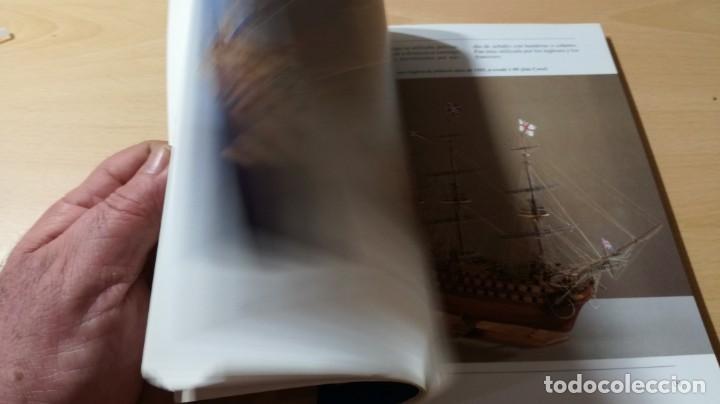 Libros de segunda mano: GUIA DE MODELISMO NAVAL - GIORGIO PINI - EDITORIAL DE VECCHI U303 OTROS - Foto 23 - 209773032