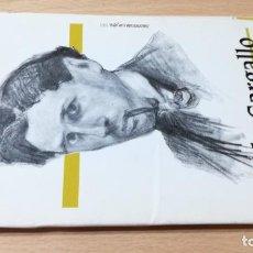 Libros de segunda mano: PABLO GARGALLO - ESCULTURAS - COLECCIÓN FOTOGRAFIAS ESCULTURAS MUSEO U305 OTROS. Lote 209773138