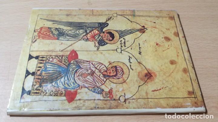 Libros de segunda mano: ARMENIAN MINIATURES OF THE 13TH AND 14TH CENTURIES - COLECCIÓN FOTOGRAFIAS LENIGRAD U305 OTROS - Foto 2 - 209773168