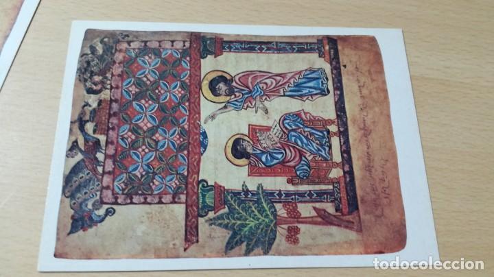 Libros de segunda mano: ARMENIAN MINIATURES OF THE 13TH AND 14TH CENTURIES - COLECCIÓN FOTOGRAFIAS LENIGRAD U305 OTROS - Foto 6 - 209773168