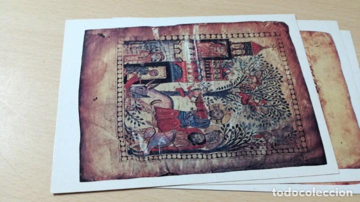 Libros de segunda mano: ARMENIAN MINIATURES OF THE 13TH AND 14TH CENTURIES - COLECCIÓN FOTOGRAFIAS LENIGRAD U305 OTROS - Foto 8 - 209773168