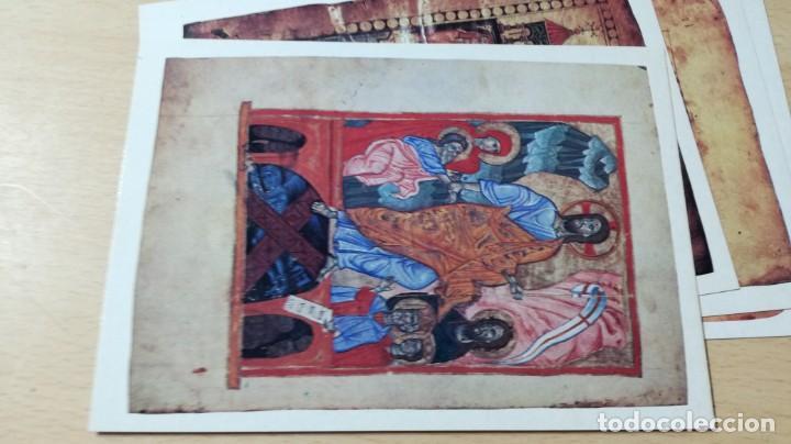 Libros de segunda mano: ARMENIAN MINIATURES OF THE 13TH AND 14TH CENTURIES - COLECCIÓN FOTOGRAFIAS LENIGRAD U305 OTROS - Foto 9 - 209773168