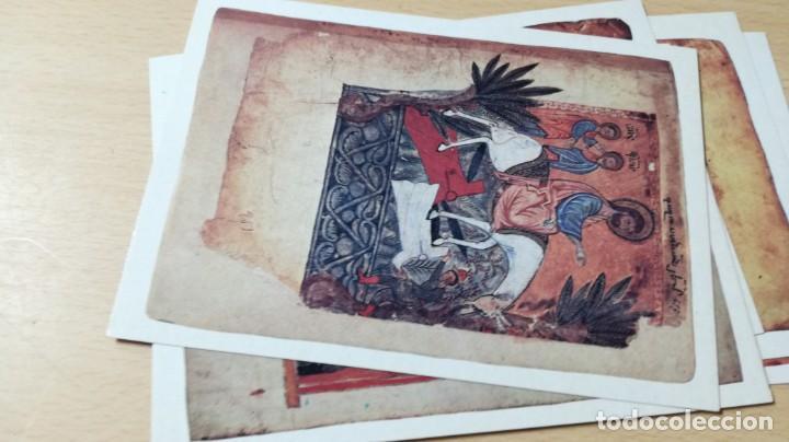Libros de segunda mano: ARMENIAN MINIATURES OF THE 13TH AND 14TH CENTURIES - COLECCIÓN FOTOGRAFIAS LENIGRAD U305 OTROS - Foto 10 - 209773168