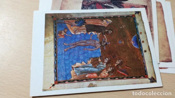 Libros de segunda mano: ARMENIAN MINIATURES OF THE 13TH AND 14TH CENTURIES - COLECCIÓN FOTOGRAFIAS LENIGRAD U305 OTROS - Foto 11 - 209773168