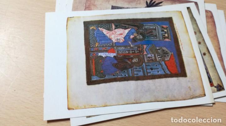 Libros de segunda mano: ARMENIAN MINIATURES OF THE 13TH AND 14TH CENTURIES - COLECCIÓN FOTOGRAFIAS LENIGRAD U305 OTROS - Foto 12 - 209773168