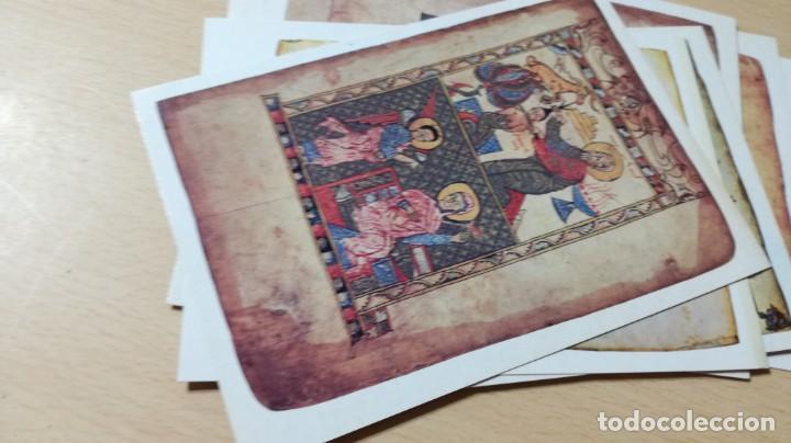 Libros de segunda mano: ARMENIAN MINIATURES OF THE 13TH AND 14TH CENTURIES - COLECCIÓN FOTOGRAFIAS LENIGRAD U305 OTROS - Foto 13 - 209773168
