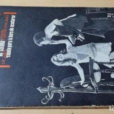 Libros de segunda mano: PRIMER ACTO - 80 - 1966 - MI GUERRA ARNICHES - CUENTO HORA ACOSTARSE O´CASEY U-401 TEATRO. Lote 209775267