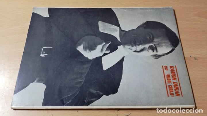 Libros de segunda mano: PRIMER ACTO - 80 - 1966 - MI GUERRA ARNICHES - CUENTO HORA ACOSTARSE O´CASEY U-401 TEATRO - Foto 2 - 209775267