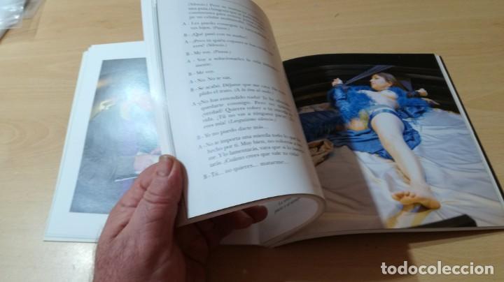 Libros de segunda mano: TEATRO ESPAÑOL 24 - MERCADO LIBRE DE LUIS ARAUJO - JESUS CRACIO - MARIO GAS U-403 TEATRO - Foto 12 - 209775317