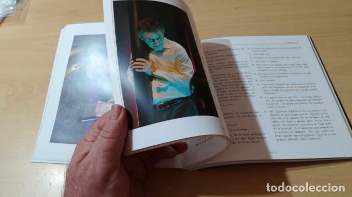 Libros de segunda mano: TEATRO ESPAÑOL 24 - MERCADO LIBRE DE LUIS ARAUJO - JESUS CRACIO - MARIO GAS U-403 TEATRO - Foto 13 - 209775317