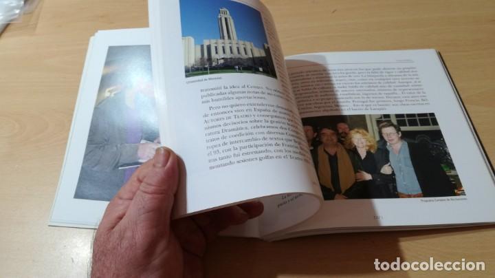 Libros de segunda mano: TEATRO ESPAÑOL 24 - MERCADO LIBRE DE LUIS ARAUJO - JESUS CRACIO - MARIO GAS U-403 TEATRO - Foto 14 - 209775317