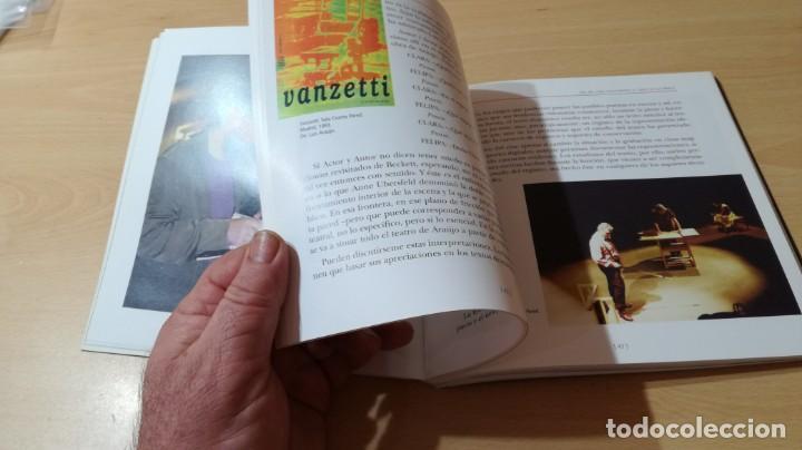 Libros de segunda mano: TEATRO ESPAÑOL 24 - MERCADO LIBRE DE LUIS ARAUJO - JESUS CRACIO - MARIO GAS U-403 TEATRO - Foto 15 - 209775317