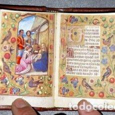 Libros de segunda mano: CODEX VATICANO ROSSINIANO (FACSÍMIL ÍNTEGRO, EN ESTUCHE). Lote 209792077