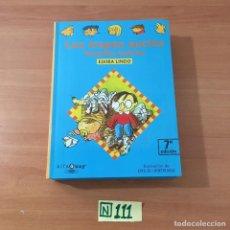 Libros de segunda mano: LOS TRAPOS SUCIOS. Lote 209809620