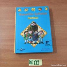 Libros de segunda mano: MANOLITO GAFOTAS. Lote 209809653