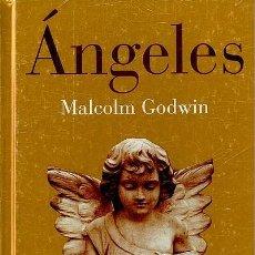 Libros de segunda mano: ANGELES - MALCOLM GODWIN. Lote 209915426