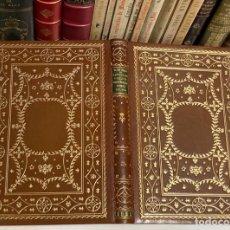 Libros de segunda mano: AÑO 1958 - MONOGRÁFICO JOSÉ GUTIÉRREZ SOLANA PAPELES DE SON ARMADANS ENCUADENACIÓN LUJO PAPEL HILO. Lote 209945416