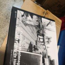 Libros de segunda mano: LIBRO FRANCISCO MONTENEGRO Y EL PUERTO DE HUELVA. 2017. MOJARRO BAYO, ANA MARIA. Lote 209976500