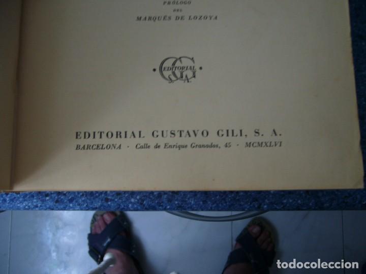 Libros de segunda mano: MUEBLES DE ESTILO INGLÉS - J. CLARET RUBIRA - Foto 3 - 210074221