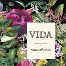 Libros de segunda mano: VIDA. HERBARIO ILUSTRADO - JOANA SANTAMANS. Lote 210098650