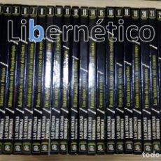 Libros de segunda mano: LAS CIENCIAS PROHIBIDAS. ENCICLOPEDIA DEL OCULTISMO, 25 TOMOS. COMPLETO. Lote 210135386