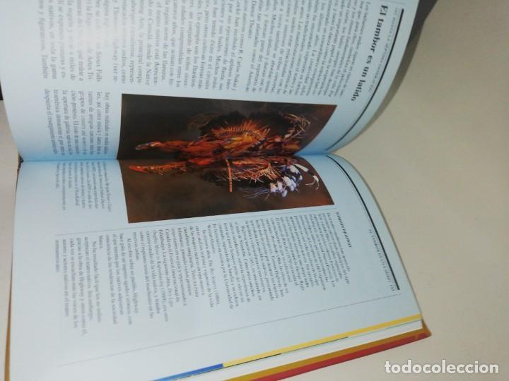 Libros de segunda mano: INDIOS NORTEAMERICANOS, Larry Zimmerman, Culturas de la sabiduria - Foto 5 - 210256700
