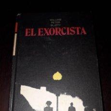 Libros de segunda mano: LIBRO 2349 EL EXORCISTA WILLIAM PETER BLATTY CIRCULO DE LECTORES 1975. Lote 210328856