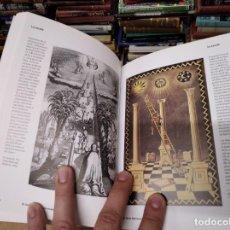 Libros de segunda mano: EL MUSEO HERMÉTICO. ALQUIMIA Y MÍSTICA . ALEXANDER ROOB . TASCHEN . 2006. ASTROS, SIGNOS, OCULTISMO. Lote 226689430