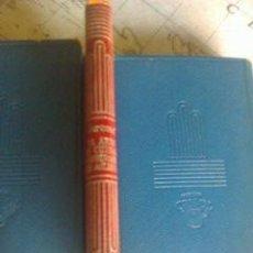 Libros de segunda mano: JEROME K. JEROME - EDITORIAL AGUILAR 1960 / Nº 368 COLECCIÓN CRISOL. Lote 210435993