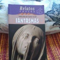Libros de segunda mano: FANTASMAS. Lote 210446392