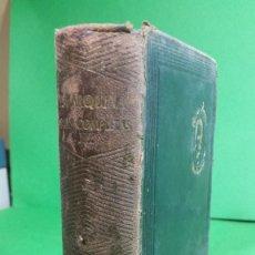 Libros de segunda mano: 1.944 EDUARDO MARQUINA. OBRAS COMPLETAS. TOMO III. EDITORIAL AGUILAR.. Lote 210452657