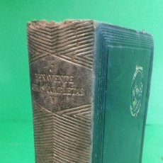 Libros de segunda mano: 1.946 JACINTO BENAVENTE. OBRAS COMPLETAS. TOMO V. Lote 210457360