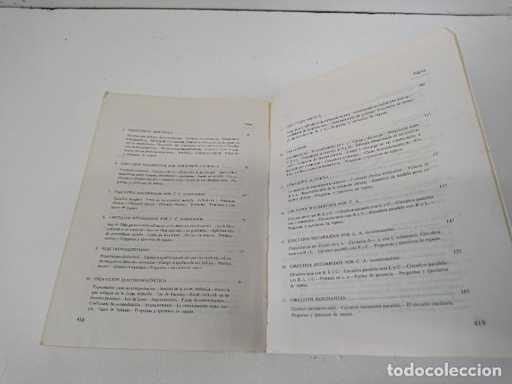Libros de segunda mano: Libro Tecnología aplicada - Foto 2 - 210550913