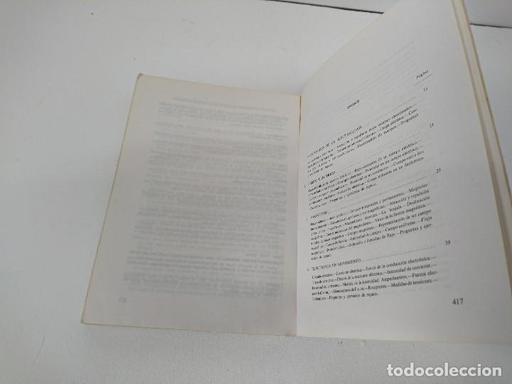 Libros de segunda mano: Libro Tecnología aplicada - Foto 3 - 210550913