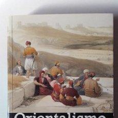 Libros de segunda mano: ORIENTALISMO. EDWARD W. SAID. Lote 210578743