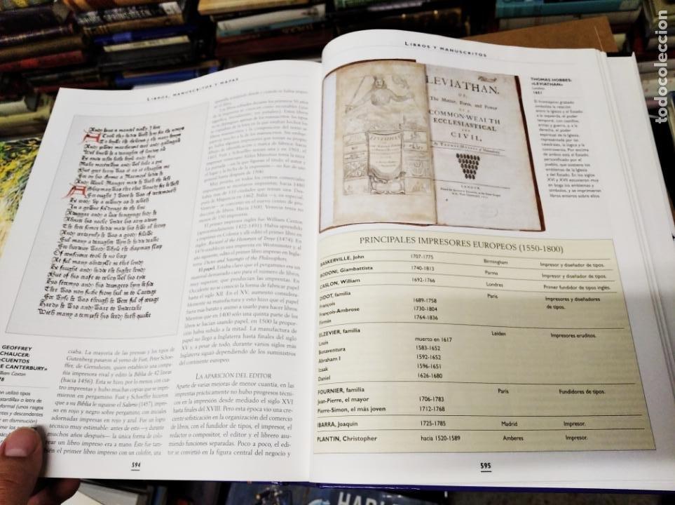 Libros de segunda mano: HISTORIA ILUSTRADA DE LAS ANTIGÜEDADES. HUON MALLALIEU . ED. LIBSA. 2000. RELOJES, JUGUETES, ARMAS - Foto 66 - 210702695