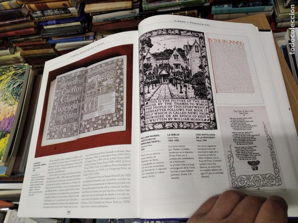 Libros de segunda mano: HISTORIA ILUSTRADA DE LAS ANTIGÜEDADES. HUON MALLALIEU . ED. LIBSA. 2000. RELOJES, JUGUETES, ARMAS - Foto 69 - 210702695