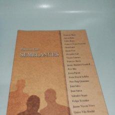 Libros de segunda mano: RAMON GALI , SEMBLANCES. Lote 210703221