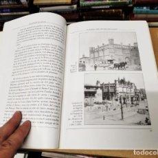 Libros de segunda mano: LES RONDES DE CIUTAT. MIQUEL ÀNGEL LLAUGER. 1ª EDICIÓ 1992 . MALLORCA . MURALLES , CARRERS. Lote 210704025