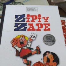 Libri di seconda mano: ZIPI Y ZAPE, JOSEP ESCOBAR. EP-720. Lote 210735131