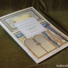 Libros de segunda mano: DECORATION INTERIEURE,LE 19EME SIECLE FRANCAIS,CESAR DALY.EN FRANCÉS,BOOKKING INTERNATIONAL,1984.. Lote 210744732