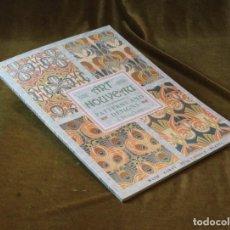 Libros de segunda mano: ART NOUVEAU,PATTERNS & DESIGNS,R. BEAUCLAIR.EDITA BRACKEN BOOKS,1988.EN INGLÉS.. Lote 210747956