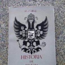 Libros de segunda mano: HISTORIA DE RUSIA HASTA LA REVOLUCION -- D. S. MIRSKY -- COLECCION ESTUDIO - SEIX BARRAL 1949 --. Lote 211410075