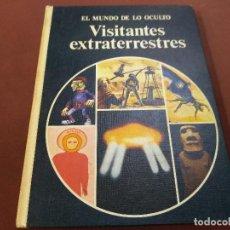 Libros de segunda mano: EL MUNDO DE LO OCULTO - VISITANTES EXTRATERRESTRES - ROY STEMMAN - EDITORIAL NOGUER - ES4. Lote 211419620