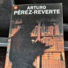 Libros de segunda mano: EL CLUB DUMAS - ARTURO PÉREZ REVERTE. Lote 211433444