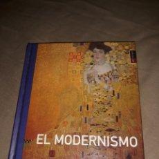 Libros de segunda mano: EL MODERNISMO . ANKE VON HEYL . H.F. ULLMANN. Lote 211457765