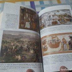 Libros de segunda mano: LAS GRANDES BATALLAS DE LA HISTORIA 2010 POSIBLE RECOGIDA EN MALLORCA. Lote 211514187